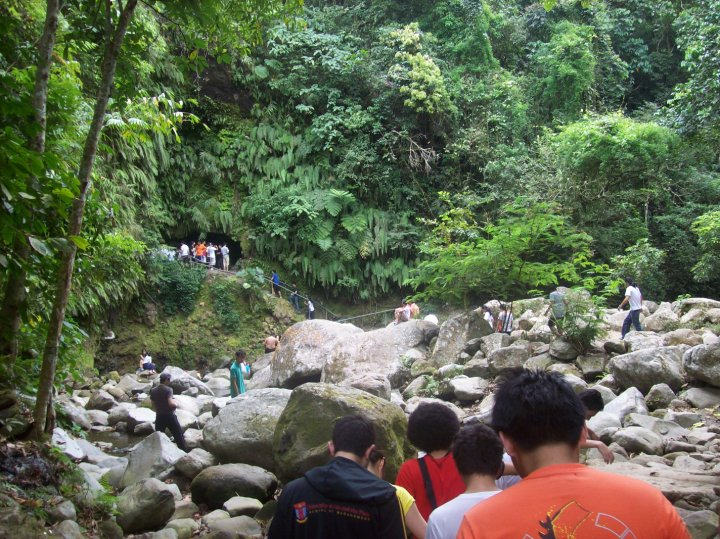 Mount Banahaw Experience History And Mystery
